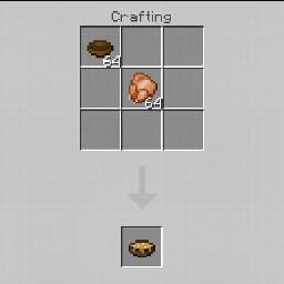 mod minecraft essen food soup crafting