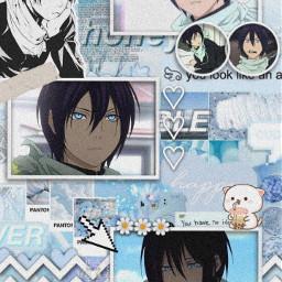 freetoedit yato noragami yatonoragami noragamiyato noragamiedit anime otaku weeb animeboy boy aesthetic edit kawaii cute wallpaper wallpaperanime wallpaperaesthetic