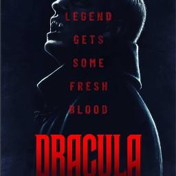 dracula dracula2020
