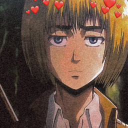 armin attackontitan aot anime otaku