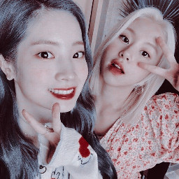 red theme kpop aesthetic redaesthetic aesthetictheme kpopaesthetic polarr redtheme like follow share comment twice dahyun chaeyoung once