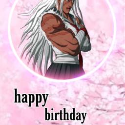 sakuraogami happybirthday