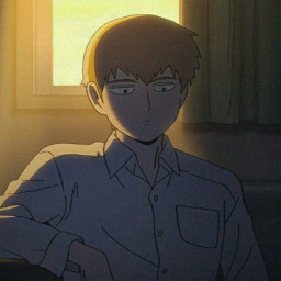 mobpsycho100 mobpsycho reigenarataka reigen aratakareigen anime animeicon icon