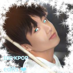️⃣: jeonjeongguk jungkook kookie internationalplayboy kpop bts army fanart manipulation ice-kpop goldenmaknae ice