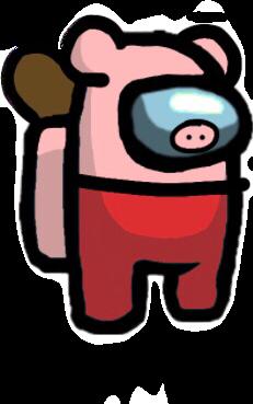 amongus piggyroblox freetoedit