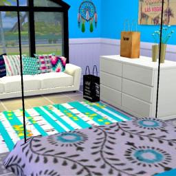 freetoedit 3d background house bedroom room emptyroom aesthetic