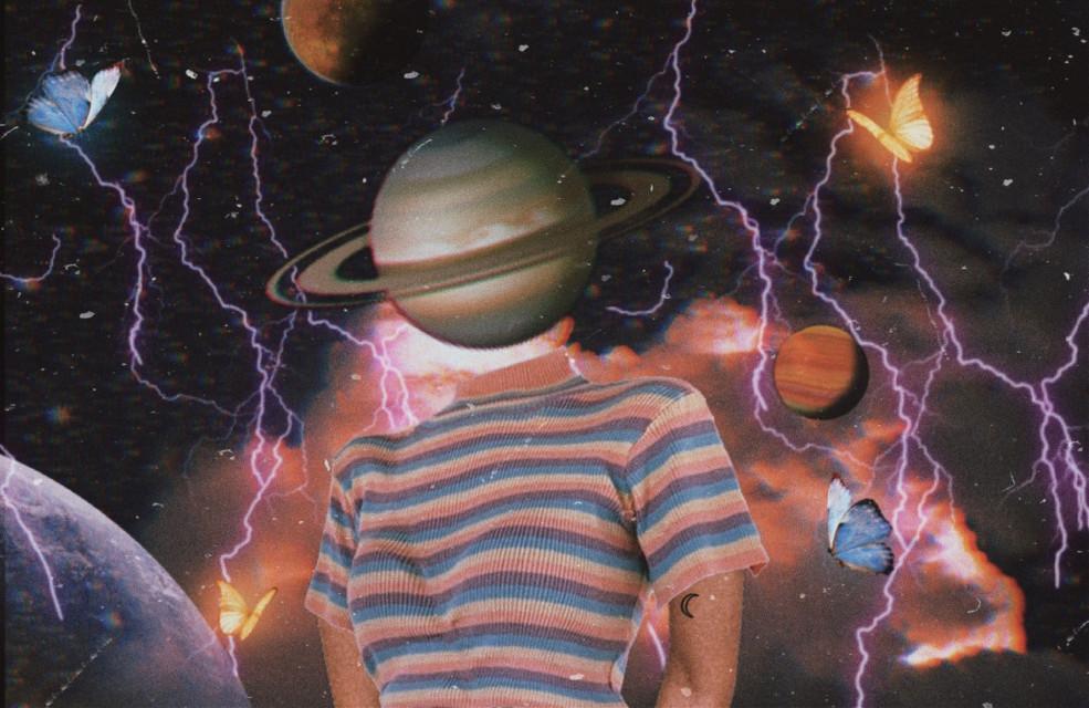 #freetoedit #random#randomedit #aesthetic #galaxyeye #planets