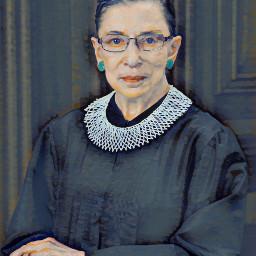 rip qepd ruthbaderginsburg justice supremecourt