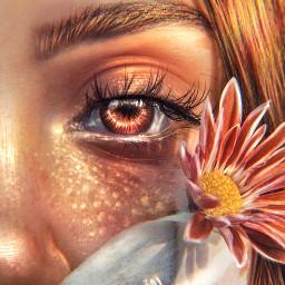 kpop kpopedit manip manipulation edit eye practice eyeedit eyepractice facedit