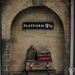 freetoedit hogwarts platform934
