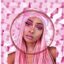 freetoedit pinkgirl heypicsart myedit paeffects