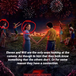 onesummercanchangeeverything strangerthings3 eleven 011 will mike dustin max lucas netflix july4 milliebobbybrown finnwolfhard gatenmatarazzo noahschnapp sadiesink calebmclaughlin