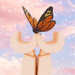 roblox robloxedit robloxedits robloxgirl robloxgirls robloxart robloxgfx robloxgfxedit gfx girl girls gfxedit cute butterfly butterflies borboleta borboletas orange laranja laranjado beautiful pink rosa blue azul freetoedit