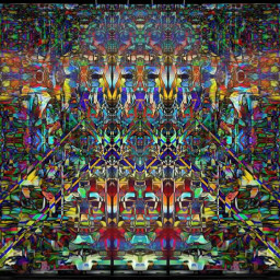 art outsiderart abstractart digitalart