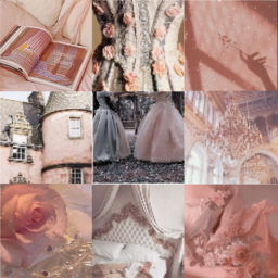 freetoeditpink pinkcollage pinkaesthetic