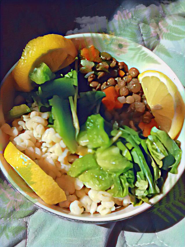 #food  #freetoedit #vegan #healthy