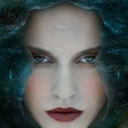 monocromatic beatifulwoman womanportrait beatifulgirl fantasyart