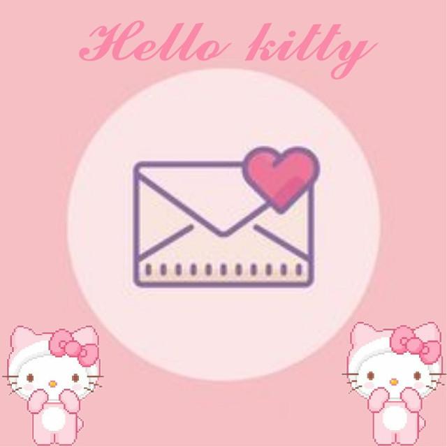#hellokitty #hellokittylover #hellokittysticker #messagesicon #fanartkpop #hellokittyaesthetic #hello #kitty #hellokittty #hellokittybackground