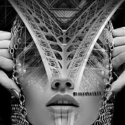 freetoedit picsart vipshoutout montage doubleexposure dobleexposure dobleexposicion blackandwhite lines structure structural portrait portraitphotography photography facegirl dailytag dailyinspiration challenge challengeoftheday gallery remix remixit remixed