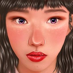 model edit makeup manipulation manipedit ibispaintx picsart freetoedit