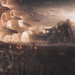 avengersendgame portals disney marvel