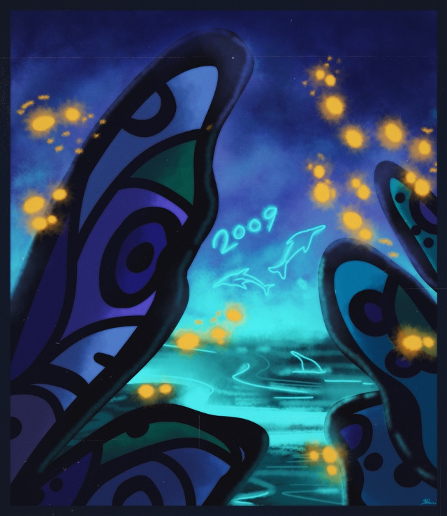 The elements of 2009 by hollipolliyozza  #surreal #surrealisticworld #surrealart #owlcity #fireflies #childhood #hollipolliyozza #background #scenery #myart #newart #draw  #OriginalCharacter #myart #Hollipolliyozza  #Drawing #drawingart #Drawingillustration #mydesign #Art #illustration #artdrawing   Tags: @clowndoggo @creepypasta_fan07 @boop_drawz @bcywithluv @nemoloveofficial @offmailx @wqtermelcnedits- @lxttlcrcmxngton- @kiyoomidior @hunnii_bee @0bscera @peace_love_horror @montenegro7  @twixswift @deadx_xinside @the_cinna_nom_bun @ddummythicc @der-diktator @pastel_psychic  @underrated_yungblud @zo-zo_cat34 @universalsouls_art @sentientskeleton @glynnis-annetaylor @Emthedragoneye @xhimikoxxtogax @bread_bby @hazyhund @cultofthegraysky @fluff_buttt @maze-cheese @mango_uvu @mrmango_ mr @purpwhittoon  If you want to be added to the Hollipolliyozza society comment #teamsqushiis   if you do not want to be added comment #nosquishii