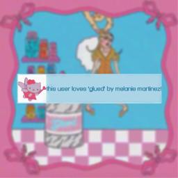 melaniemartinez userbox thisuser y2k indie freetoedit