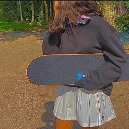 skater skatergirl skaterindie indie indiegirl