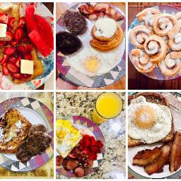 breakfast freetoedit