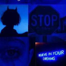 blue darkblue blueaesthetic darkblueaesthetic aesthetic dream picsart picture picart picsartedit live dreams power life like tumbrl tumblr freetoedit