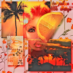 orange ccorangeaesthetic orangeaesthetic freetoedit