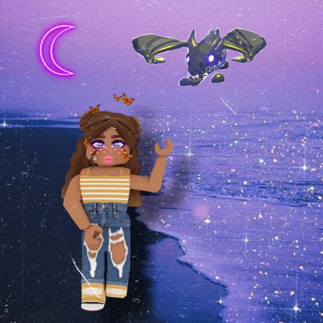 #dragon girl