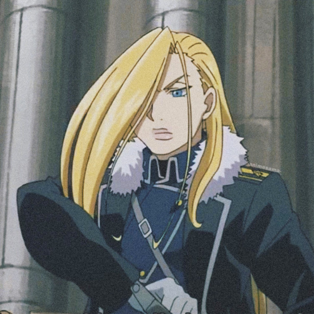 • • • Anime: Fullmetal Alchemist Brotherhood • Character: Olivier Mira Armstrong  • • • #olivierarmstrong #armstrong #fmabrotherhood #fullmetalalchemist #fma #fmab #animegirl #fullmetalalchemistbrotherhood #yellow #blue  #animeaesthetic #yellowaesthetic  #profilepic #profilepicture #anime #animeicon #icon #aesthetic #pfp #freetoedit