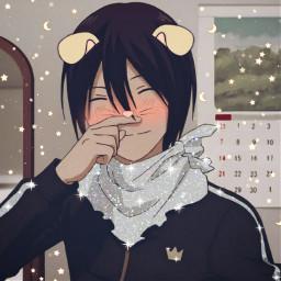 yato yatonoragami yatogami diosyato noragami noragamiaragoto icons edit noragamiedit anime animeboy freetoedit