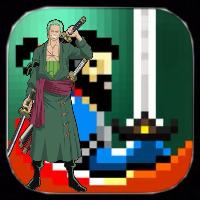 #anime #zoro #zoroonepiece #onepiece #onepiecezoro #swordofxolan #swordofxolanapp #swordofxolanzoro #roronoazoro