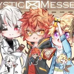 mysticmessenger mysticmessenger707 707 saeyoung saeyoungchoi