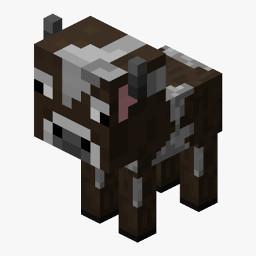 freetoedit minecraft cow animal