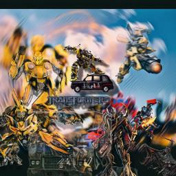 transformers freetoedit