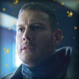 lutherhargreeves luther number1 theumbrellaacademy freetoedit