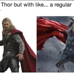 chrishemsworth thor memes