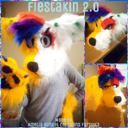 furry fursona fursuit furryfandom fursuiter furries furryoc furrypride furryart art cosplay con llamafursuit llama pinata pinatafursuit