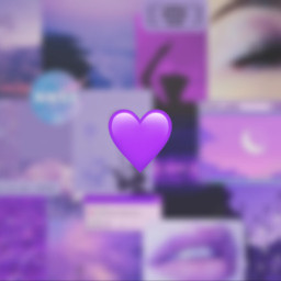 freetoedit purplemoji purpleaesthetic