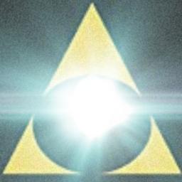 iluninati simbol piramid