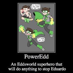 poweredd eddswolrd edd