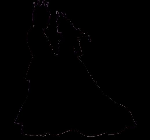 #silhouettes #royalty #kingandqueen #king #queen #blackaesthetic