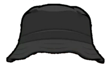 freetoedit sombreronegro