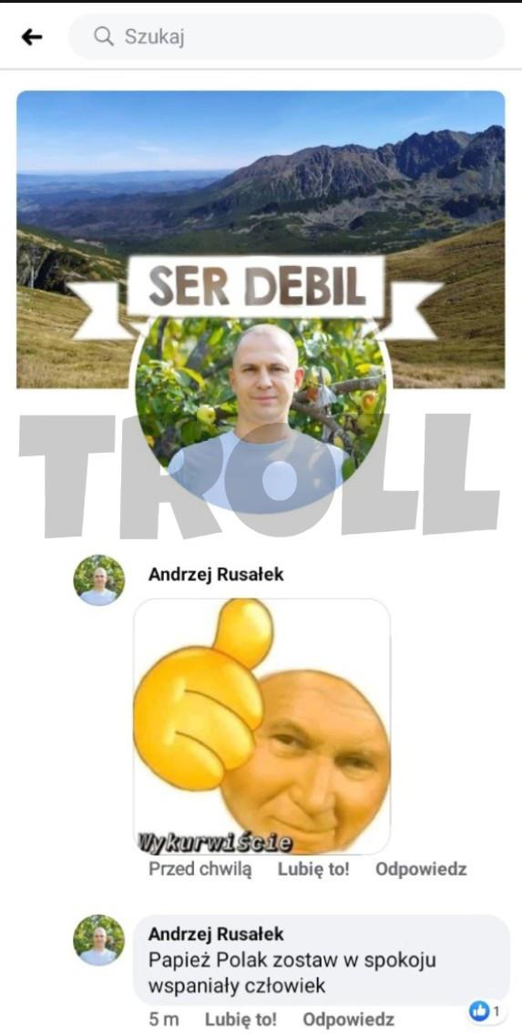 #freetoedit #troll #trollface😂😂 #face #mother_fucker #fucker/sucker  #andrzejrusałek