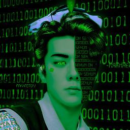 ohsehun sehun exosehun sehunexo robot hacker manip manipulation manipedit manipulationedit sehunoh exo exokpop kpop kpopexo