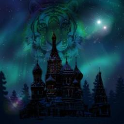 russianstyle fantasy fantasynovel novel tiger