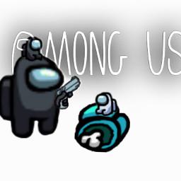 among us amongus gaming meme picsart featured freetoedit